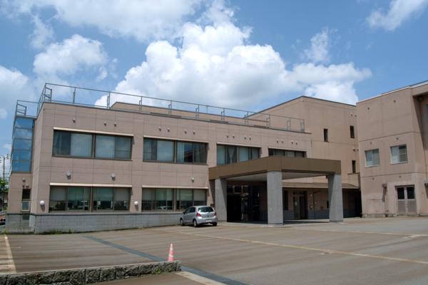 堀之内社会福祉センター